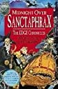 Midnight Over Sanctaphrax: Bk. III (Edge Chronicles)
