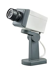 SE FC9957 Fake Surveillance Camera with Sensor