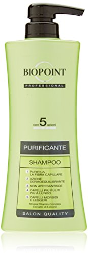Bio Point Shampoo 400 Purificante
