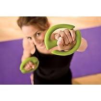 Gaiam Pilates Total Toning Kit