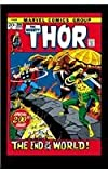 Essential Thor TPB (2001- 1st Edition) #5 (0785150935) by GERRY CONWAY and LEN WEIN