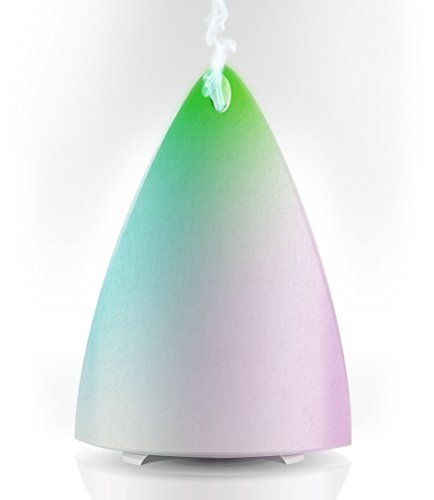Best Ultrasonic Diffuser ~ Essential oil diffuser for aromatherapy best ultrasonic