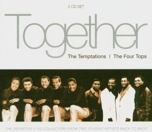 The Temptations - Together: The Temptations/The Four Tops - Zortam Music