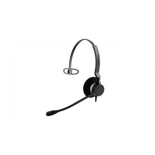 Gn Netcom 2303-820-105 / Biz 2300 Mono Nc Mono - Quick Disconnect - Wired - Over-The-Head - Monaural - Supra-Aural - Noise Cancelling Microphone