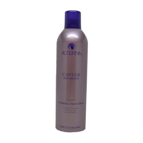 Alterna Caviar Anti-Aging Working Hair Spray,