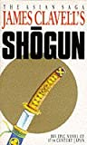 James Clavell Shogun: A Novel of Japan (Coronet Books)