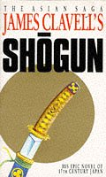 "Cover of ""SHOGUN: A NOVEL OF JAPAN (CORON..."