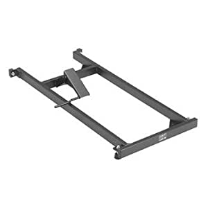 Delta 50 284 mobile machine base extension for 52 inch for 52 table saw