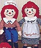 Raggedy Ann & Andy Dolls 36