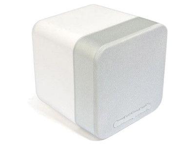 Cambridge Audio Minx Min 11 weiss-hochglanz  Kompaktlautsprecher