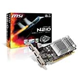 MSI N210-MD1GD3H/LP, V809-019R