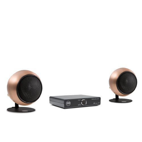 Orb Audio Mod1 / Amplifier Combo In Hand Antiqued Copper
