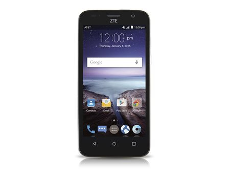 second layer how to screenshot on a zte maven helps
