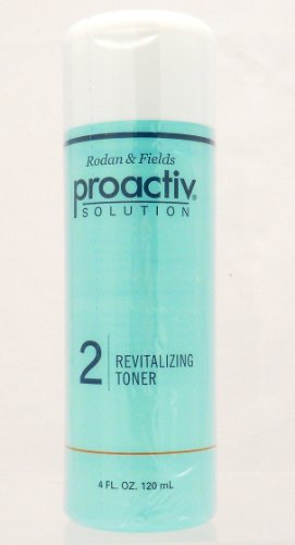 Proactiv Solution Revitalizing Toner 4 oz.