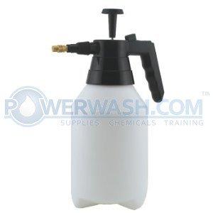 B&G 1.5 Liter Pump Up Handheld Chemical Sprayer