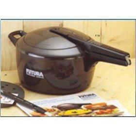 - Hawkins-futura 9.0 Litres Pressure Cooker from Hawkins