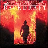 バックドラフト オリジナル・サウンドトラック [Soundtrack] / ハンス・ジマー (作曲); ブルース・ホーンズビー&ザ・レインジ (Vocals) (CD - 2003)