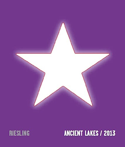 2013 Purple Star Riesling 750 Ml