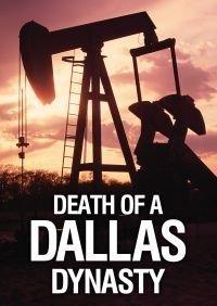 Death of a Dynastie De Dallas - jeu murder party pour 6 joueurs