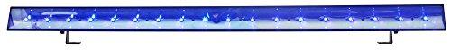 Adj Products Eco Bar Uv Dmx High Output Dmx Controlled Black Light Bar