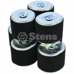 Stens # 100-978 Air Filter Shop Pack For Honda 17210-Ze3-505, Honda 17210-Ze3-010, Honda 17218-Ze3-505, Honda 17210-Ze3-000Honda 17210-Ze3-505, Honda 17210-Ze3-010, Honda 17218-Ze3-505, Honda 17210-Ze3-000