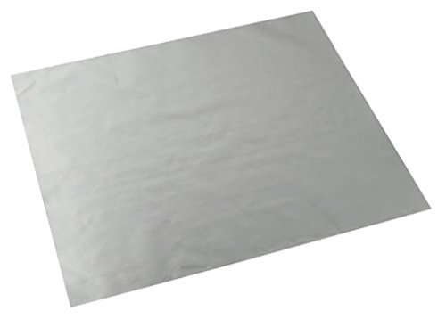 Zenker 62050 feuille de 33 x 40 cm (argenté)