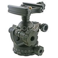 Acratech GV2 Ballhead with Gimbal Feature, with all Rubber K