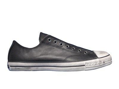 Converse Chuck Taylor John Varvatos Vintage Slip Black/White 125704C