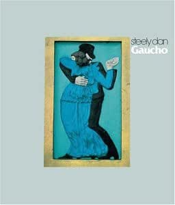 Gaucho (DVD Audio)