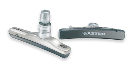 Buy Low Price Aztec Ultra V Bicycle Linear Brake Replacement Pads (PB7200)