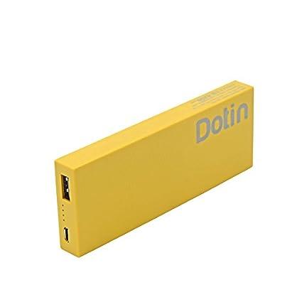 Dotin PBDN X2 4200mAh Power Bank Image