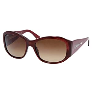 Bulgari 8049 Sunglasses 5063/13 Maroon