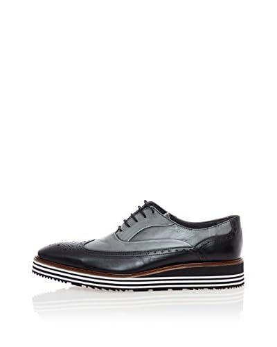 Deckard Zapatos de cordones Duschl Negro