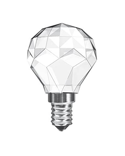 Leuci Glühbirne  LED Crystal E14
