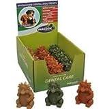 HEDGEHOG BULK DISPLAY BOX, Size: 18 PIECE (Catalog Category: Dog:TREATS)