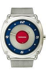 Lambretta Brunori Mesh Target Men's watch #2174tar (Target Watches For Men compare prices)