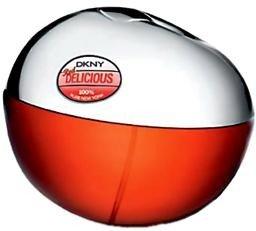 RED DELICIOUS DKNY EDP VAPO DONNA KARAN 100 ML