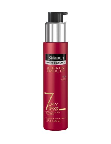 Tresemme 7 Day Keratin Smooth Heat Activated