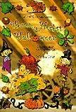 Window-Color-Vorlage: Hexen, Herbst & Halloween: Gespenstisch schöne Motive mit Window-Color