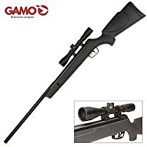 GAMO Big Cat 1200 w/4x32 Scope Pellet Gun