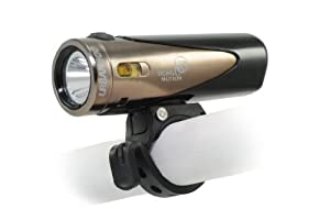 Amazon.com: Light And Motion Urban 300 Commuter Light: Sports & Outdoors