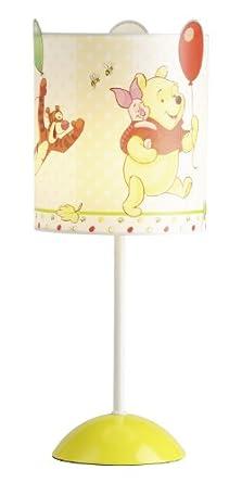 Disney WPF0002EU Tischleuchte Winnie Puuh LED