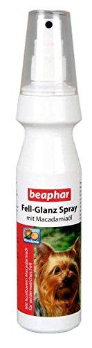 Artikelbild: Beaphar - Fell-Glanz Spray - 150 ml