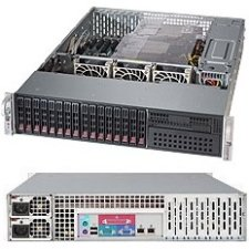 SuperMicro SYS-2028R-C1RT4+ Server