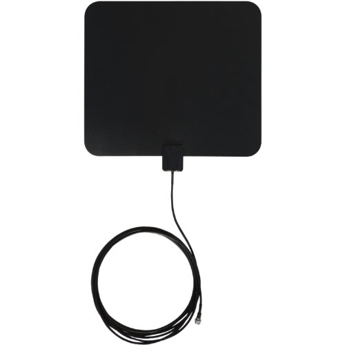 Why Choose The Winegard Company FL-5000 FlatWave HDTV Indoor Digital Flat Antenna - Made in USA