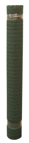 Coolaroo Extra Heavy Shade Fabric Roll 6ft x 15ft Heritage Green