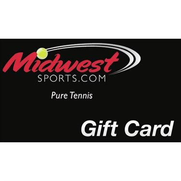 Midwest Sports Gift Card, $10