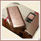 Samsung C3050 Blossom pink unlocked to all networks t-mobile branded