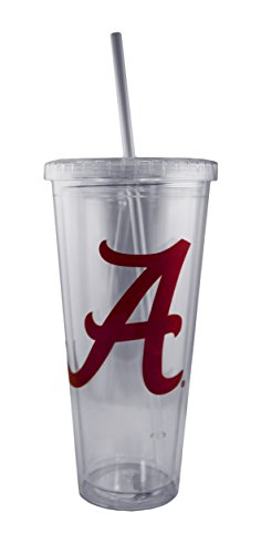ncaa-alabama-crimson-tide-24oz-sip-n-go-tumbler-with-straw