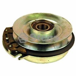 Silver Streak # 255642 Electric Pto Clutch for HUSTLER 601311, WARNER 5218-222, WARNER 5218-1 picture